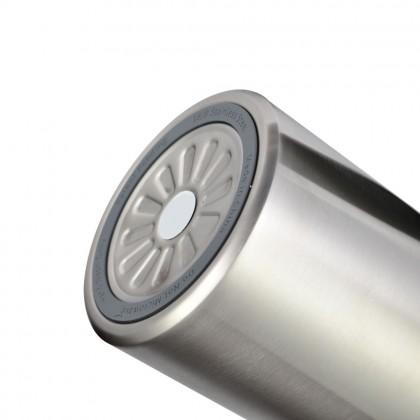Zebra 1.7L Goody Vacuum Pot