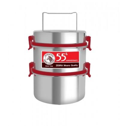 [ZEBRA 55th Anniversary] Zebra 12X2 Smart Lock II Food Carrier